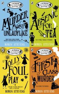 The First Four of the Series